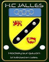 H.C JALLES                           . Hockey sur Gazon